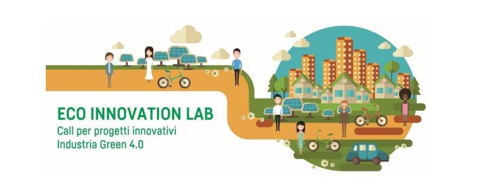 Eco Innovation Lab.