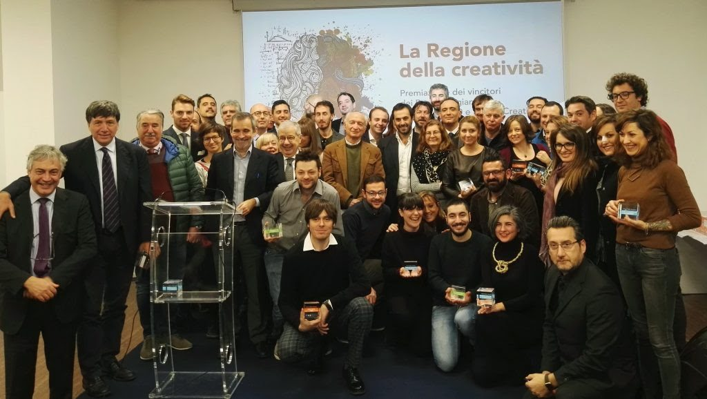 Economia creativa: un sostegno dalla Regione Lazio