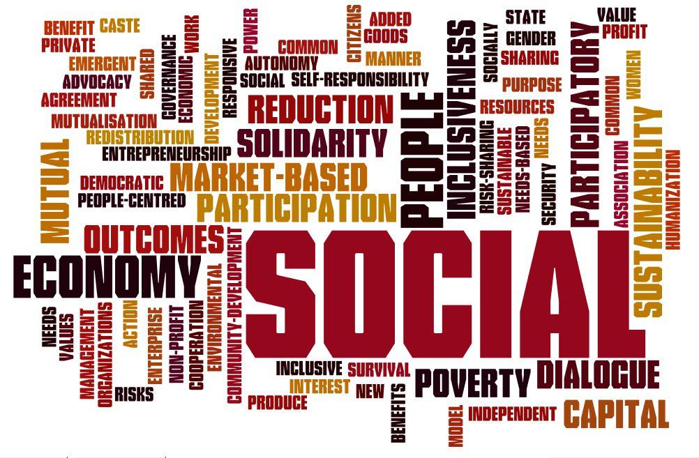 Economia sociale: i dati dell'Emilia Romagna