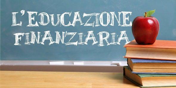 Educazione finanziaria: parte uno screening