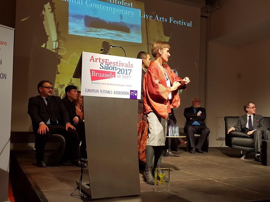 Effe Award 2017
