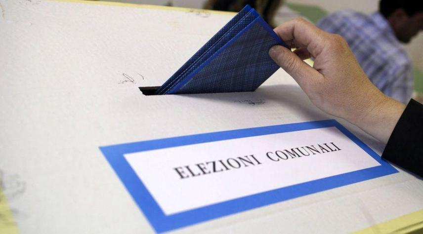 città voto amministrative 2021