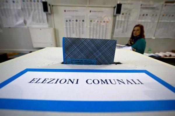 ELEZIONI COMUNALI 2014: LA SITUAZIONE DEI PRINCIPALI COMUNI DELLA PROVINCIA DI NAPOLI
