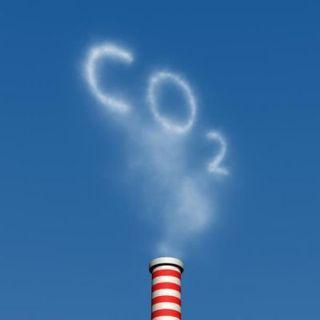 EMISSIONI CO2 IN AUMENTO. IL CLIMA STA CAMBIANDO