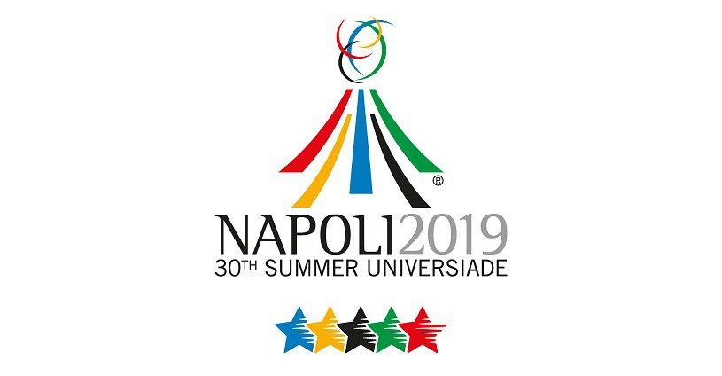 Entra nel vivo l'Universiade 2019