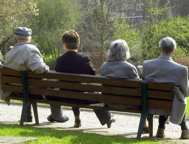Entro il 2050 raddoppia il numero degli over 60 nel mondo