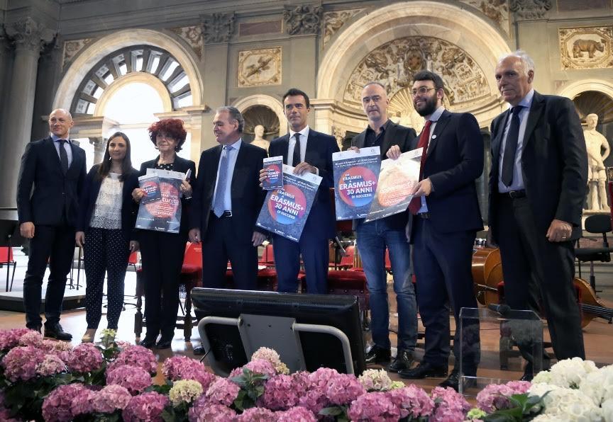 Erasmus+ ed il futuro dell'Europa