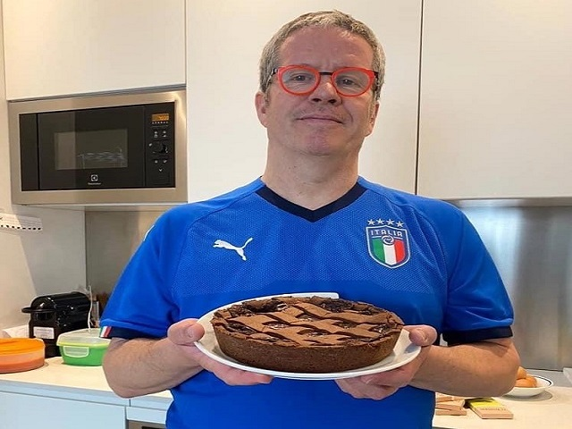 Ernst Knam: lo Chef lancia la Cake's Anatomy Challenge