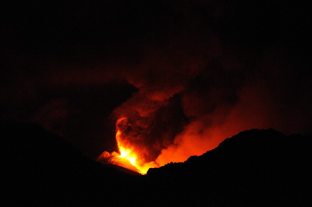 Eruzioni vulcaniche: cosa ci riserva il futuro?