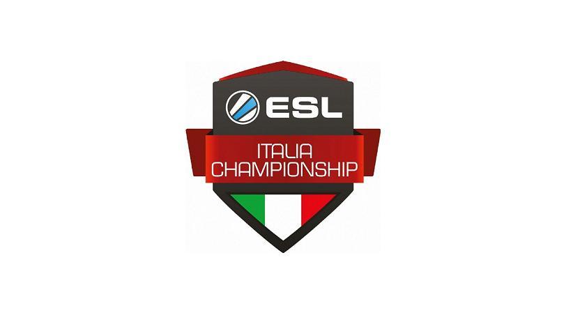 ESL Italia Championship 2018