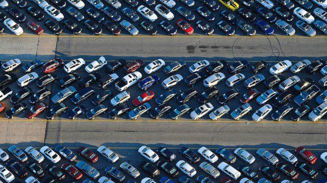 Esportazioni auto