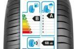 Etichettatura dei pneumatici: la nuova normativa UE