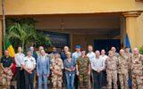 EUCAP Sahel Mali: proroga della missione