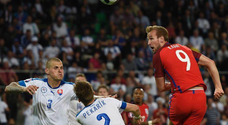 Euro 2016: Galles e Inghilterra superano il gruppo B