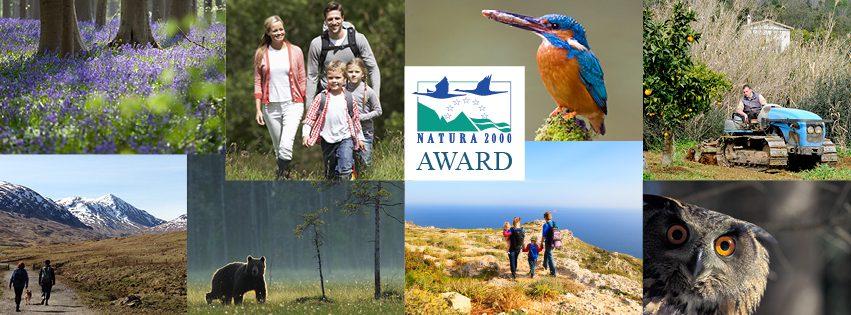 European Natura 2000 Award 2016