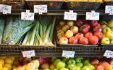 Eurostat: il cibo in Italia è più caro rispetto alla media Ue