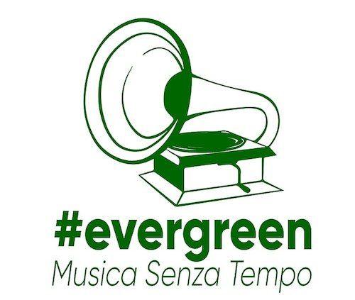 #evergreen. Musica senza tempo