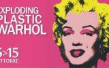 Exploding Plastic Warhol