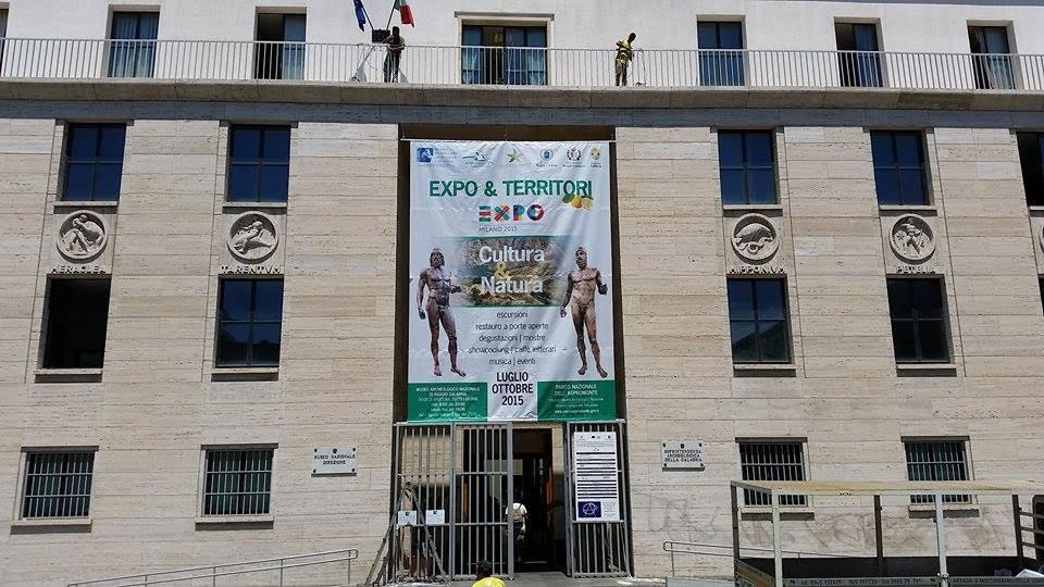 Expo e territori