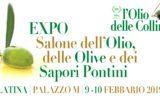 EXPO: Salone dell'Olio