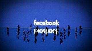 il 2020 di facebook