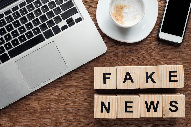 Fake News e Coronavirus: non credete a tutto ciò che leggete!