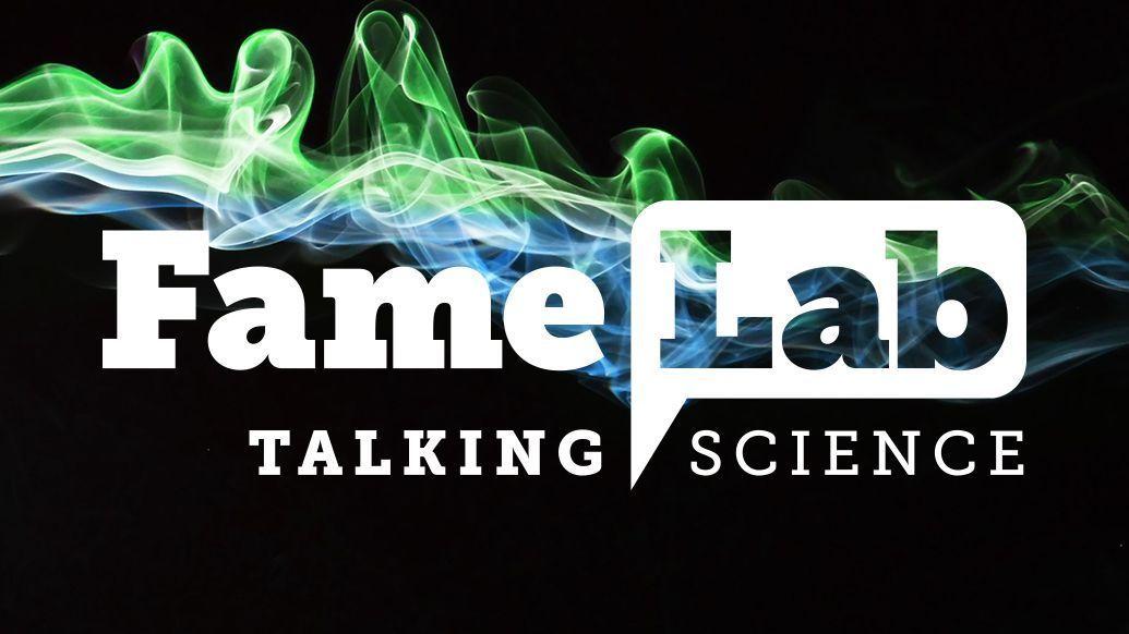 FameLab: la passione per la scienza