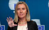 Federica Mogherini sulle elezioni in Burundi