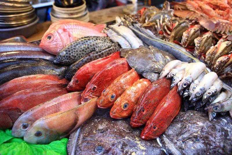 Fermo pesca in Tirreno e Ionio: 30 giorni senza pesce fresco