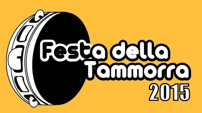 FESTA DELLA TAMMORRA