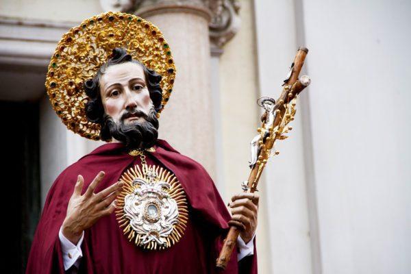 Festa di San Ciro 2016