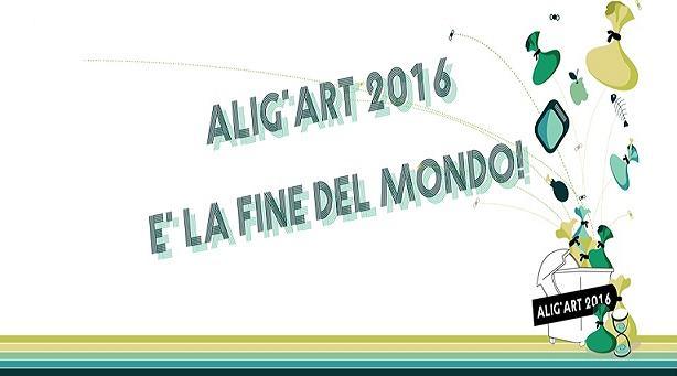 Festival Alig'Art 2016