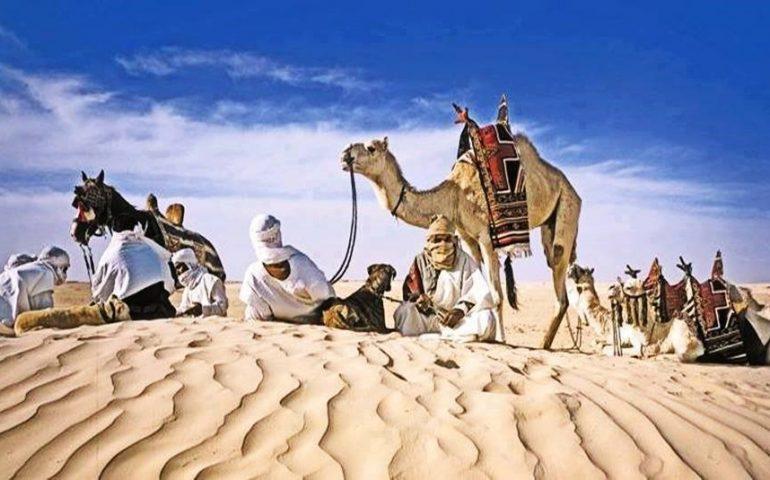 Festival del Sahara di Douz e di Tozeur