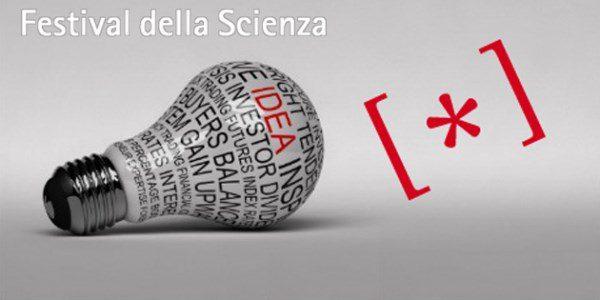 Festival della Scienza 2020: aperto il call for proposal