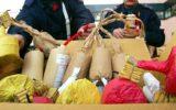Festività: cominciano i sequestri di botti illegali
