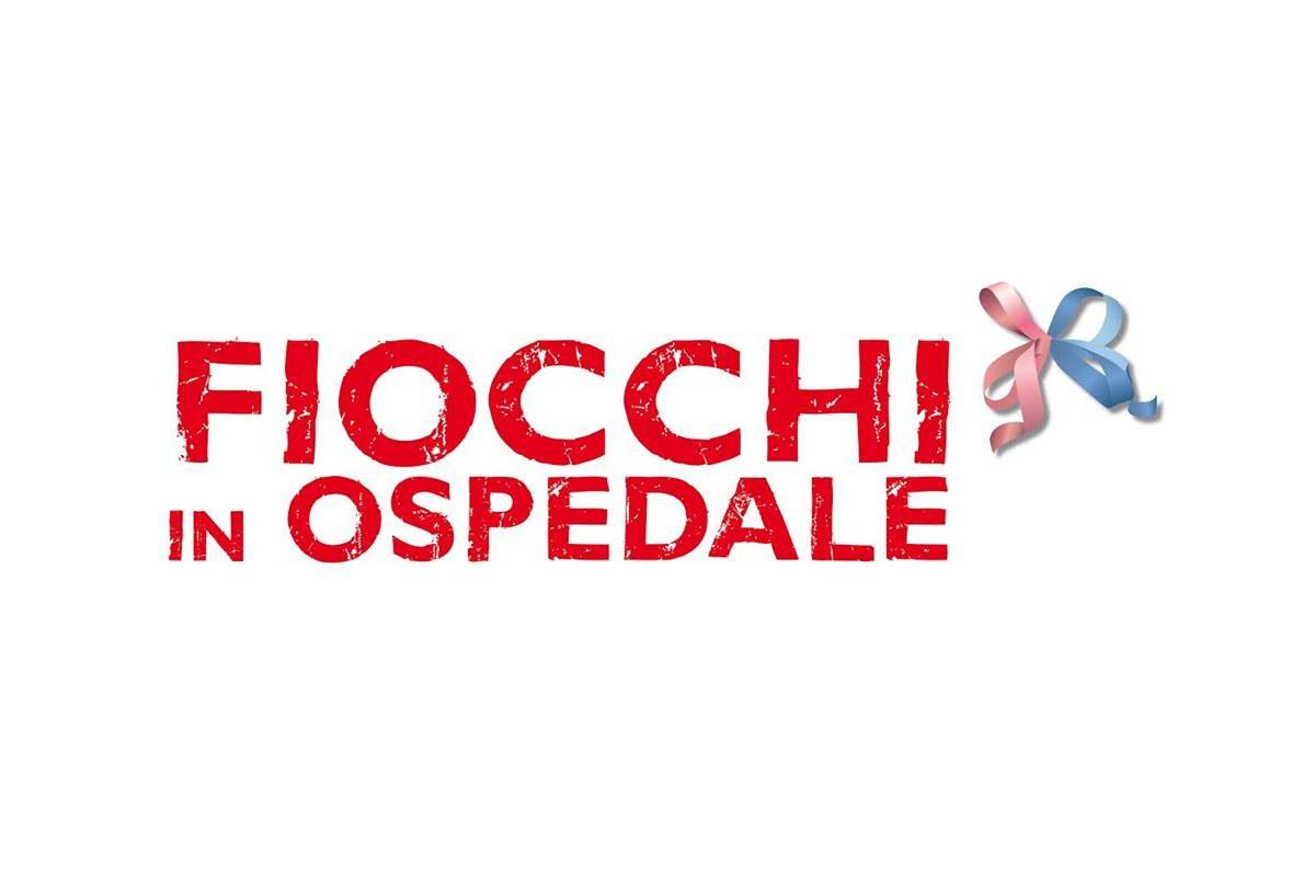 """""""Fiocchi in Ospedale"""": il progetto di Save the Children arriva ad Ancona"""