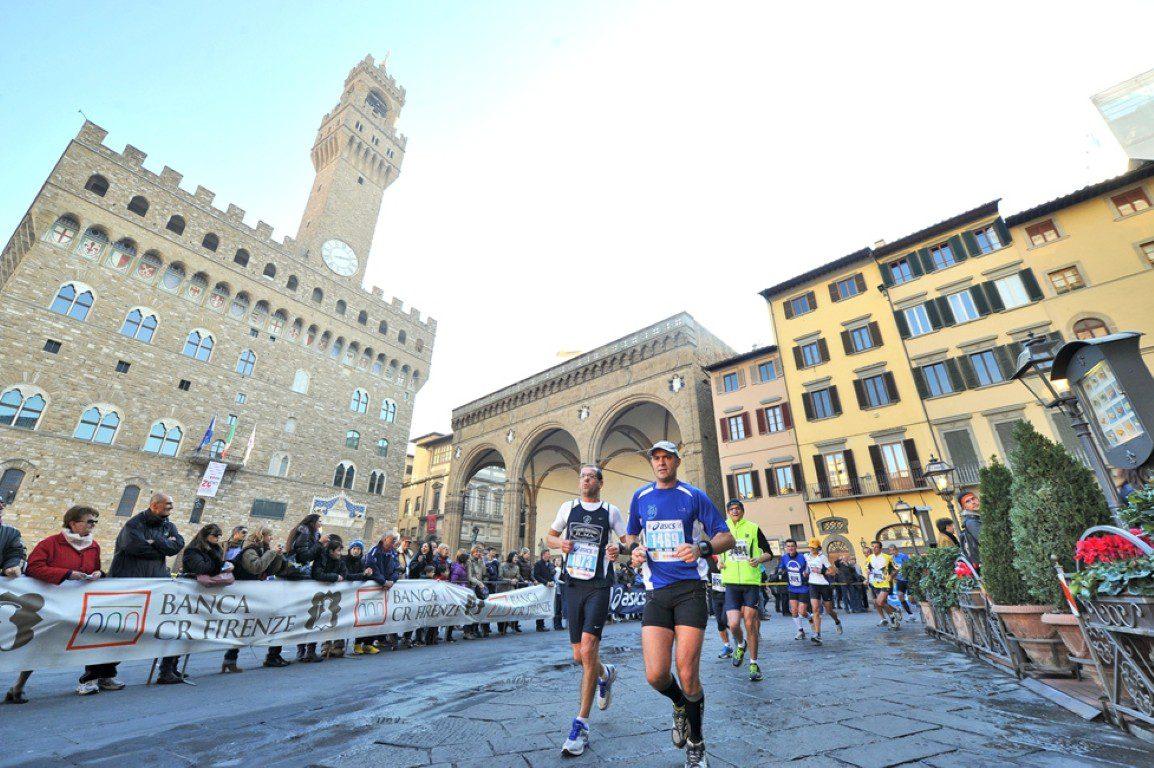 Firenze Marathon