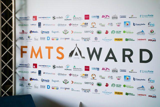 FMTS Award: l'innovazione non è solo nelle tecnologie
