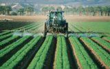 Fondi europei per l'agricoltura