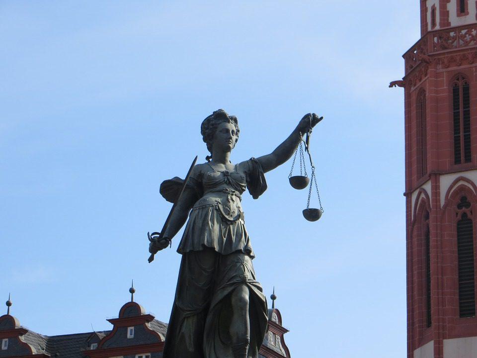 Fondo UE per la giustizia: il Programma i diritti e i valori