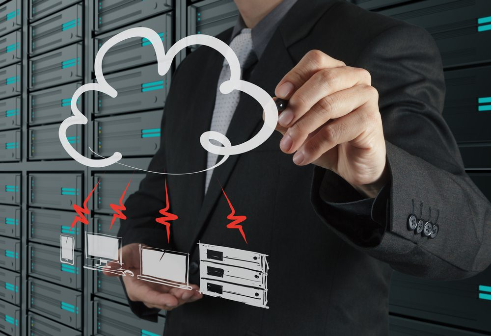 Formando i professionisti del Cloud