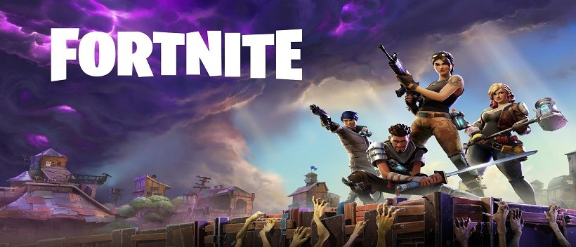 Fortnite: il gioco online che è diventato fenomeno di massa