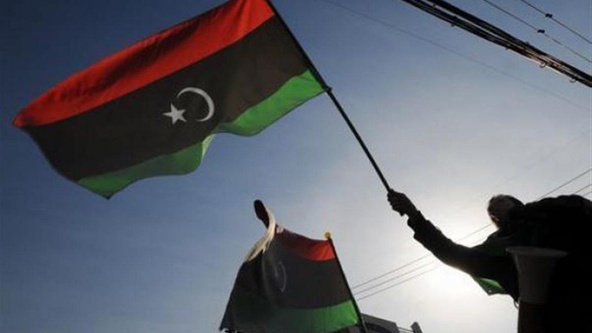 Francia, Germania, Italia, Spagna, Regno Unito e Stati Uniti sulla situazione in Libia