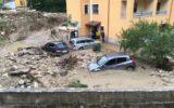 Frane e inondazioni: nel 2015 diminuiscono i danni alle persone