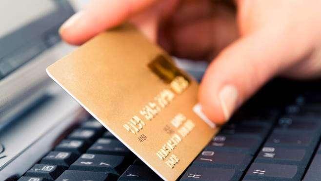 Frodi con carta di pagamento: fenomeno sotto controllo