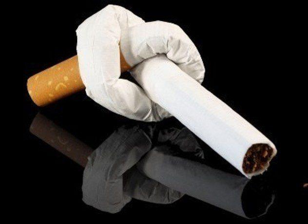 FRUTTA E VERDURA PER SMETTERE DI FUMARE