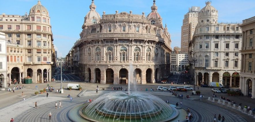 Futura Genova per la settimana della scuola digitale