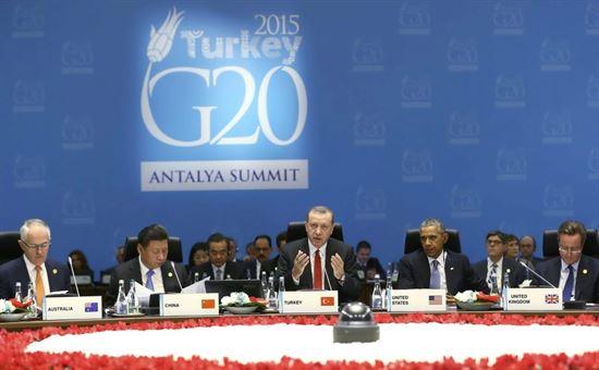 G20: combattere il terrorismo chiudendo i rubinetti del denaro