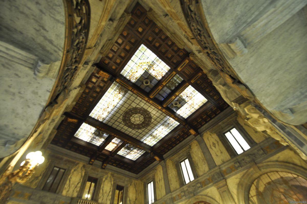 Gallerie d'Italia a Napoli