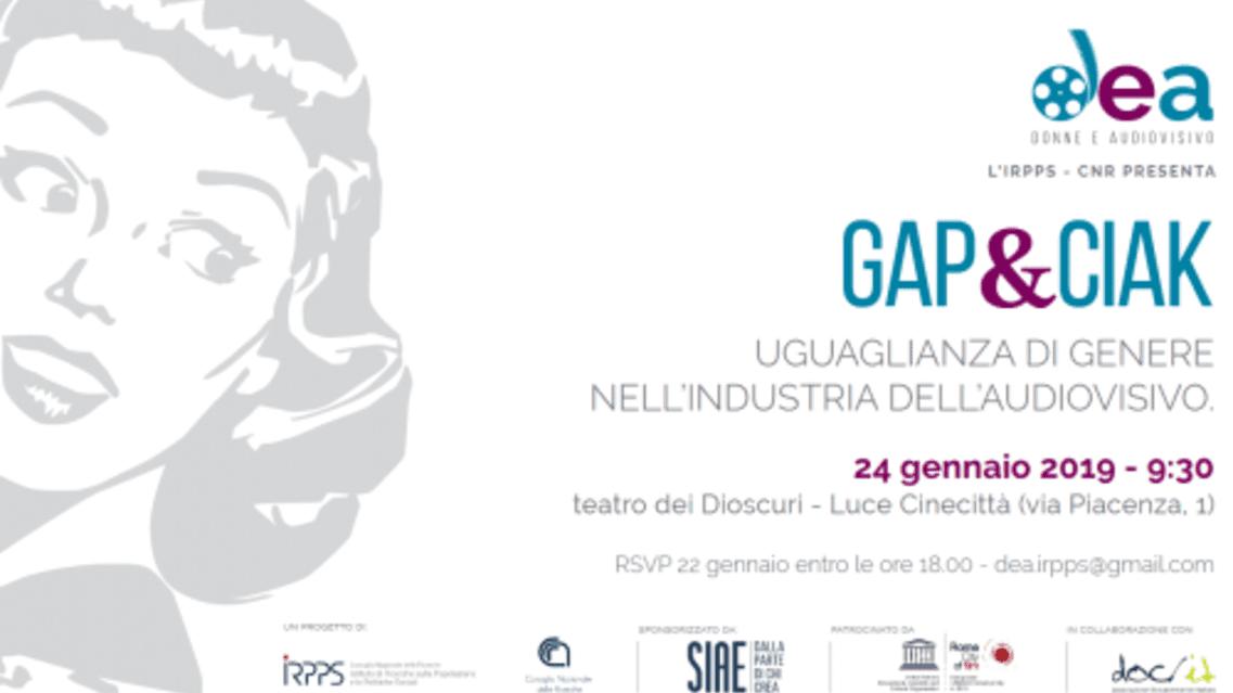 Gap & Ciak